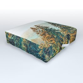 Pine Beauty #photography #nature Outdoor Floor Cushion