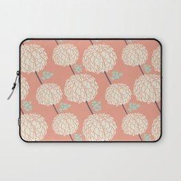 Sweet Petals Laptop Sleeve