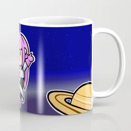 Fun in Outer Space Coffee Mug