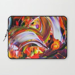 Abstract Perfection Laptop Sleeve