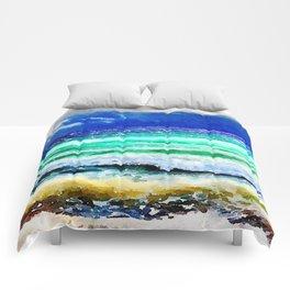 Beach Comforters