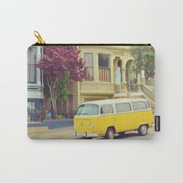San Francisco Heights and Van Carry-All Pouch