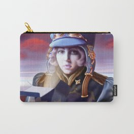 Azach, Moebius tribute Carry-All Pouch