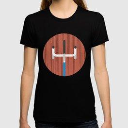Grab Life by the Bars T-shirt