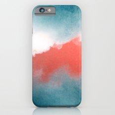 clouds III iPhone 6s Slim Case