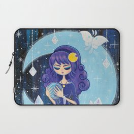Be Careful What You Wish For Laptop Sleeve