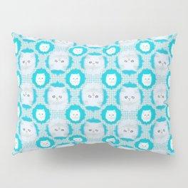 Lord Aries Cat - Art 001 Pillow Sham