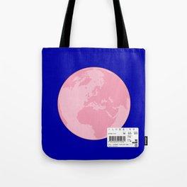 Ham of the Earth Tote Bag