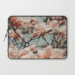 Magnolia Mood Laptop Sleeve