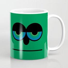 Mister Green Coffee Mug