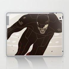 Bloody Skating - The Runner Up Laptop & iPad Skin