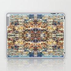 UNTITLED ⁜ ALIGNED #1537 Laptop & iPad Skin