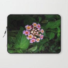 Lantana Camara Laptop Sleeve