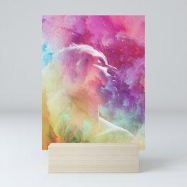 Unrest Mini Art Print