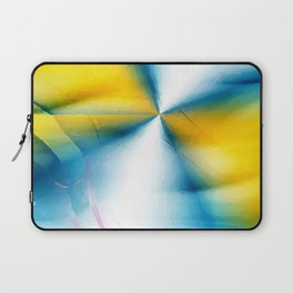 Silver Lining Laptop Sleeve