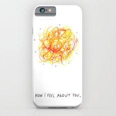 Feelings Ball iPhone 6s Slim Case