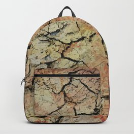 """Soil drought 2"" Backpack"
