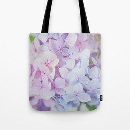 Bloomin' Fabulous Hydrangeas Tote Bag