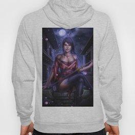 Swordswoman Hoody