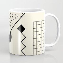 RETROMETRIA MONO 1 Coffee Mug