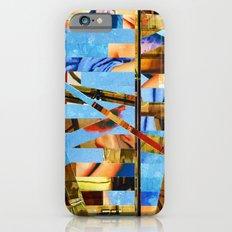 Geoffrey (stripes 18) Slim Case iPhone 6s