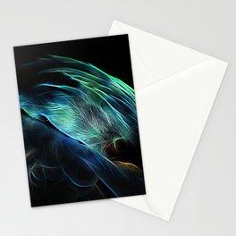 Macaw Portrait 2 Stationery Cards