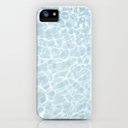 aquatic iPhone Case