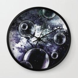 α Lepus II Wall Clock