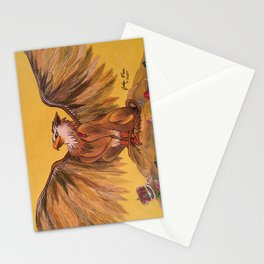 Royal Guard Stationery Cards