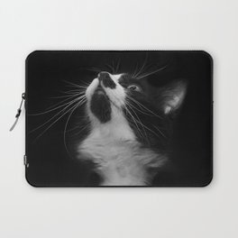 Whiskers  Laptop Sleeve