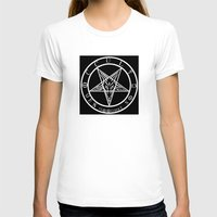 occult T-shirts featuring OCCULT 13 BY EVERETTE HARTSOE by House of Hartsoe