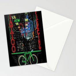 B*STARRR Stationery Cards