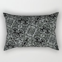 Gothic Rectangular Pillow