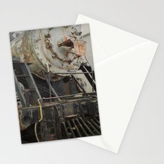 Sidetracked Stationery Cards