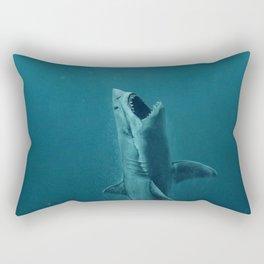 My Pet Fish Rectangular Pillow