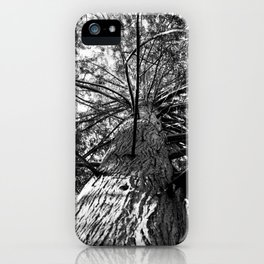 Time to Climb iPhone Case