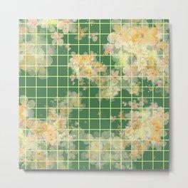 Nature bloom Metal Print