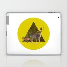 Forest Creatures Laptop & iPad Skin