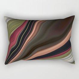 3rd Eye Rectangular Pillow