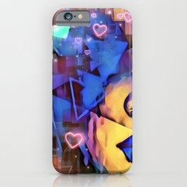 Sincerity Valentines 2020 iPhone Case