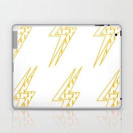BLINDED LIGHT Laptop & iPad Skin