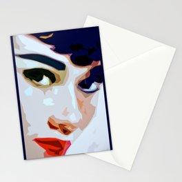 Holly Golightly Stationery Cards