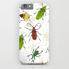 Beetles iPhone 6s Slim Case
