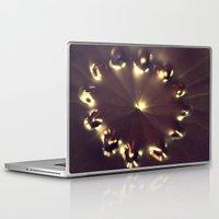 chocolate Laptop & iPad Skins featuring Chocolate by Irène Sneddon