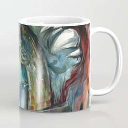 Octo Coffee Mug