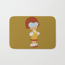 Kid Velma Dinkley Bath Mat