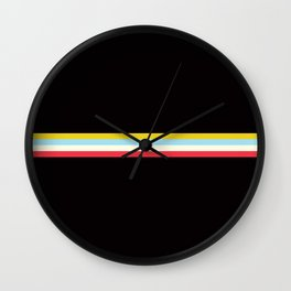 Pinga Wall Clock