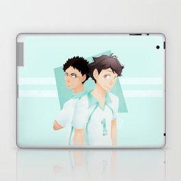 1 - 4 Laptop & iPad Skin