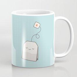 Tea time Coffee Mug