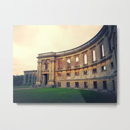 Witley Court at Dawn Metal Print